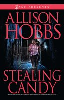 Stealing Candy - Allison Hobbs