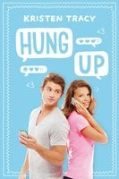 Hung Up - Kristen Tracy