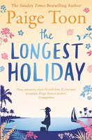 The Longest Holiday - Paige Toon
