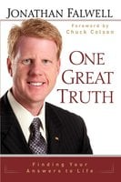 One Great Truth: Finding Your Answers to Life - Jonathan Falwell
