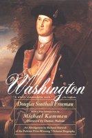 Washington - Douglas Southall Freeman