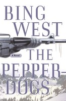 The Pepperdogs - Bing West