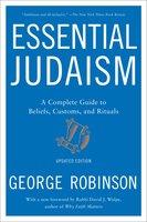 Essential Judaism - George Robinson