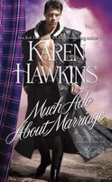 Much Ado About Marriage - Karen Hawkins