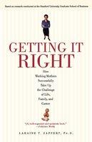 Getting It Right - Laraine T. Zappert