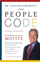 The People Code: It's All About Your Innate Motive - Taylor Hartman