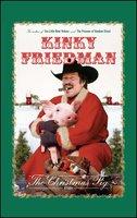 The Christmas Pig: A Fable - Kinky Friedman