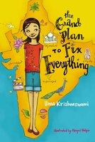 The Grand Plan to Fix Everything - Uma Krishnaswami