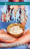 Scandalicious - Allison Hobbs