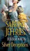 Silver Deceptions - Sabrina Jeffries
