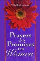 Prayers & Promises for Women GIFT - Philis Boultinghouse