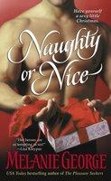 Naughty or Nice - Melanie George