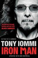 Iron Man - Tony Iommi