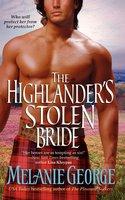 The Highlander's Stolen Bride - Melanie George