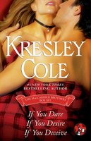 The MacCarrick Brothers eBox Set: If You Dare, If You Desire, and If You Deceive - Kresley Cole