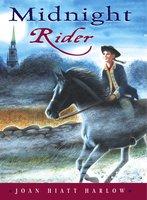 Midnight Rider - Joan Hiatt Harlow