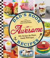Dad's Book Of Awesome Recipes - Mike Adamick