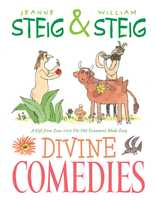Divine Comedies: A Gift from Zeus and The Old Testament Made Easy - Jeanne Steig