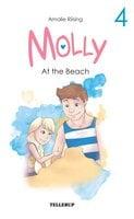 Trine #4: Trine and the Trip to the Beach - Amalie Riising