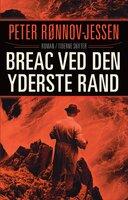 Bréac ved den yderst rand - Peter Rønnov-Jessen