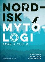 Nordisk mytologi - Katarina Harrison Lindbergh