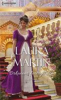 Ørkenens fortryllelse - Laura Martin