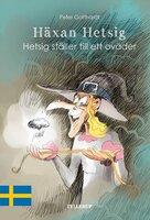 Häxan Hetsig #3: Hetsig ställer till ett oväder - Peter Gotthardt