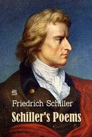 Schiller's Poems Volume 2 - Friedrich Schiller