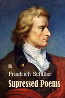 Supressed Poems - Friedrich Schiller