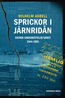 Sprickor i järnridån - Wilhelm Agrell