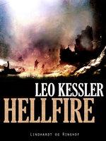 Hellfire - Leo Kessler