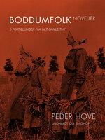 Boddumfolk - Peder Hove