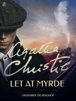 Let at myrde - Agatha Christie