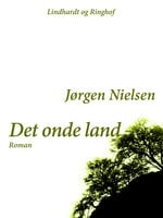 Det onde land - Jørgen Nielsen