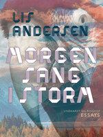 Morgensang i storm - Lis Andersen