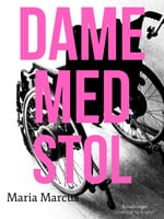 Dame med stol - Maria Marcus