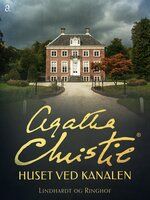 Huset ved kanalen - Agatha Christie