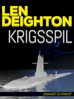 Krigsspil - Len Deighton