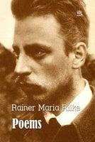 Poems - Rainer Maria Rilke