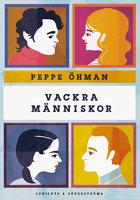 Vackra människor - Peppe Öhman