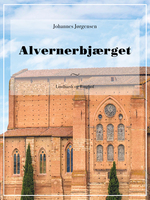 Alvernerbjærget - Johannes Jørgensen