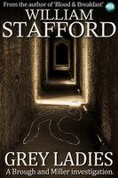 Grey Ladies - William Stafford