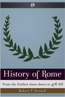 History of Rome - Robert Pennell