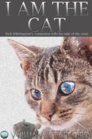 I AM THE CAT - William Stafford