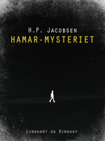 Hamar-mysteriet - H.P. Jacobsen