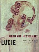 Lucie - Marianne Hesselholt