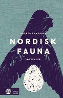 Nordisk fauna - Andrea Lundgren
