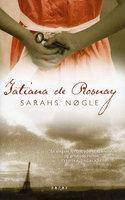 Sarahs nøgle - Tatiana de Rosnay