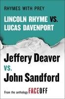 Rhymes With Prey - John Sandford, Jeffery Deaver