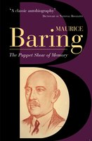 The Puppet Show Of Memory - Maurice Baring
